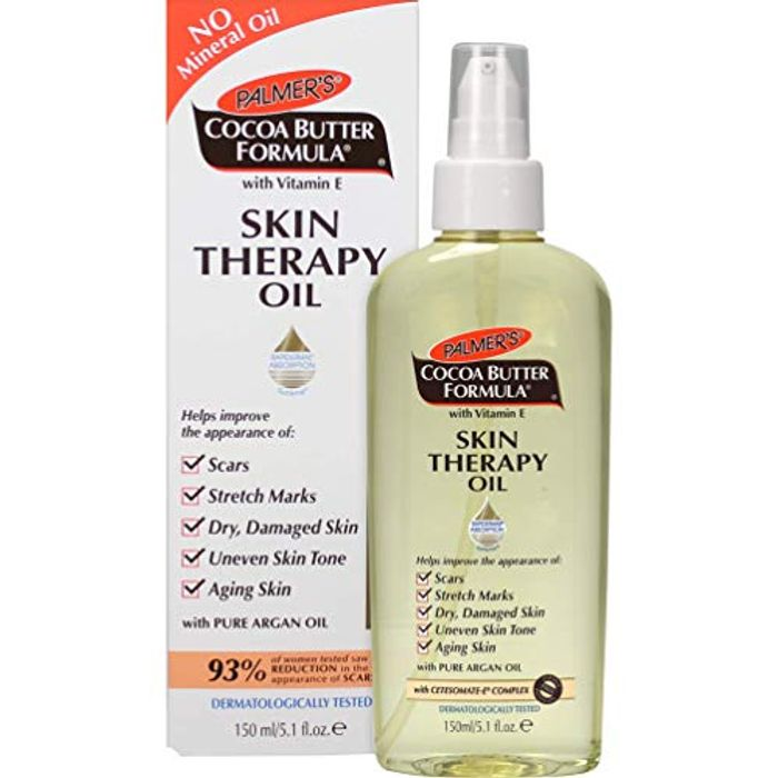 BEST EVER PRICE Palmer's Cocoa Butter Formula Skin Therapy Oil