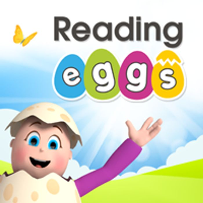 Reading Eggs and Mathseeds - 30-Day Free Trial
