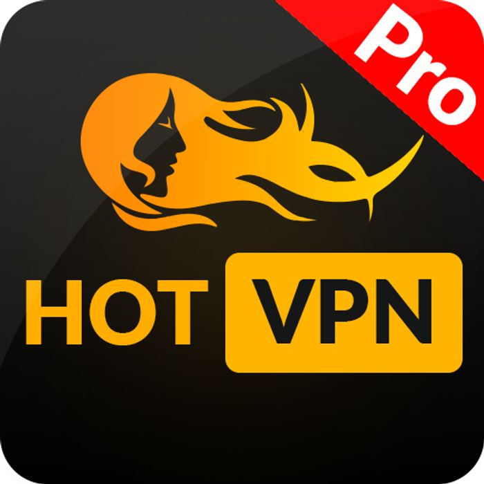 Hot VPN Pro - HAM Paid VPN Private Network - Usually £3.19