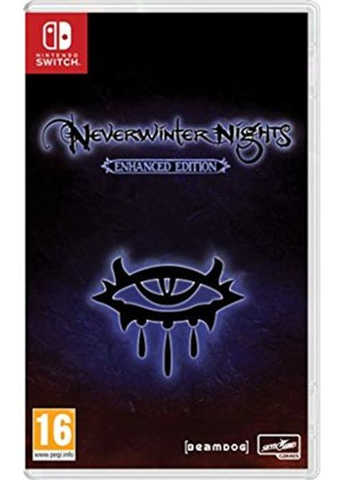 Neverwinter Nights Enhanced Edition (Nintendo Switch) - Only £15.84!