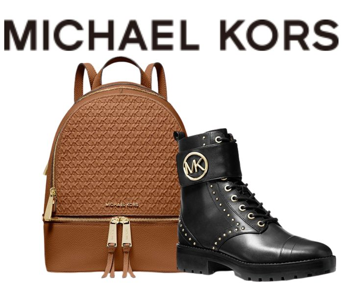Massive Michael Kors SALE - Up to 50% off Bags, Clothes, Shoes & More