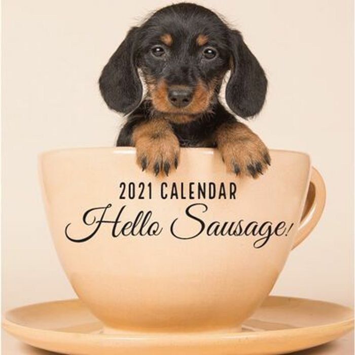 Reduced 2021 Calendars.. from 50p