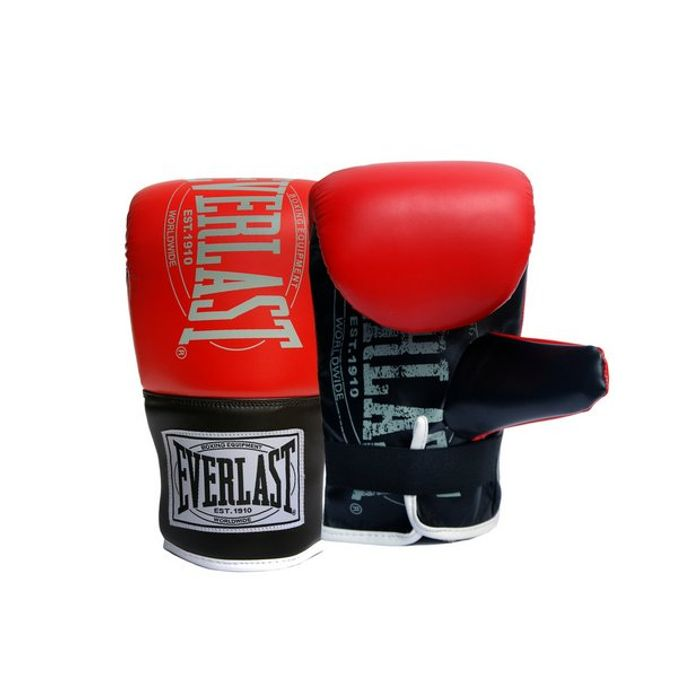 Everlast Punch Bag Mitts - Only £10!