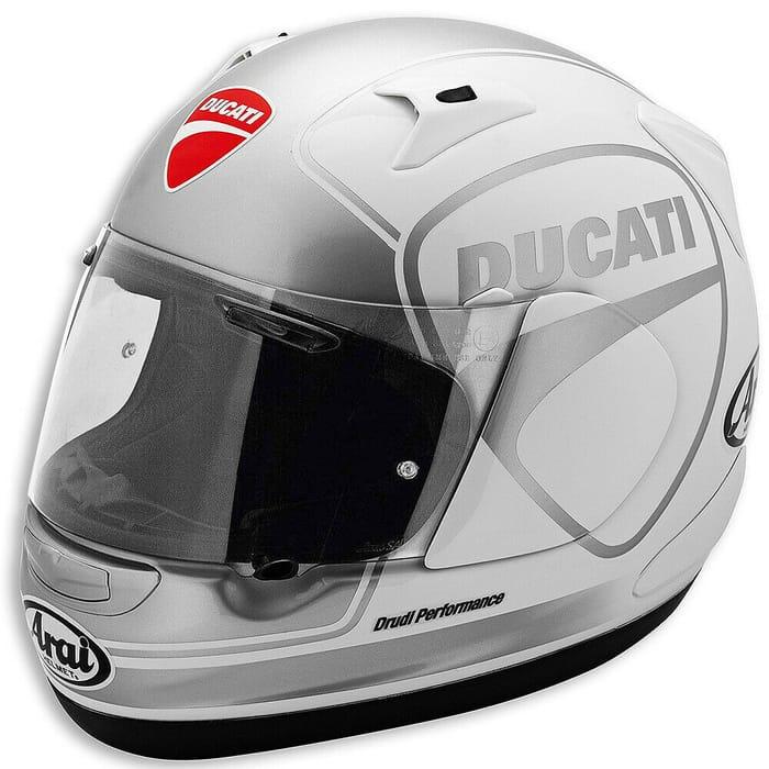 Ducati Shield 14 Helmet by Arai - Only £179!