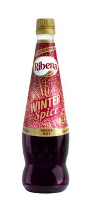 Ribena Winter Spice Squash 850ml - Only £1.5!