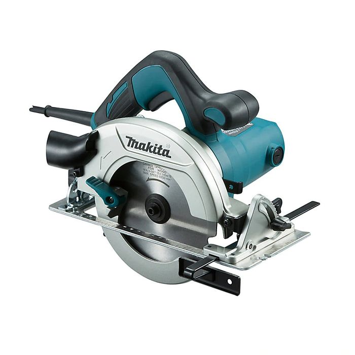 Makita 1050W 240V 165mm Corded Circular Saw HS6601 - Only £76!