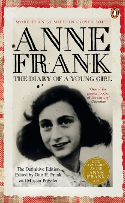 Anne Frank - the Diary of a Young Girl: Kindle Edition - 99p at Amazon