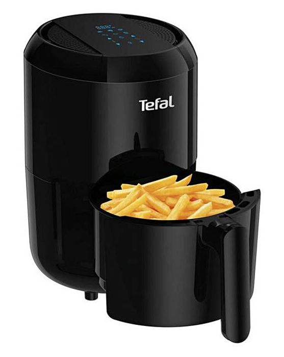 Tefal 1.6Litre Easy Fry Compact Air Fryer