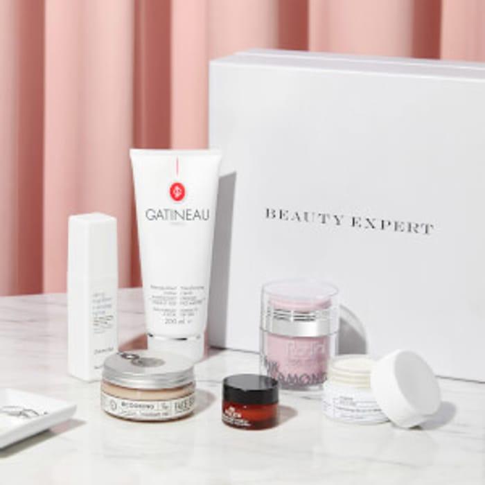 Beauty Expert Serenity Edit