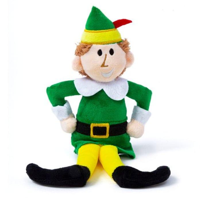 Buddy the Elf Plush