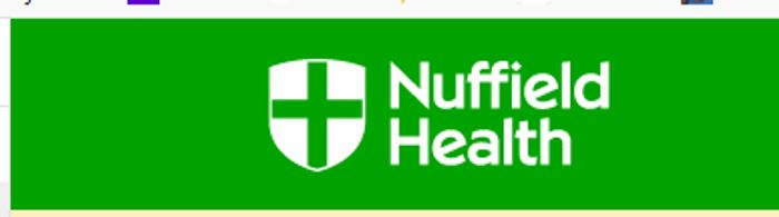 Free Tour at Your Chosen Nuffield Health Fitness and Wellbeing Centre