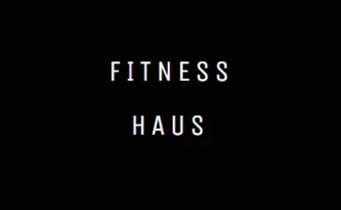 20% off Orders over £100 at Fitness Haus