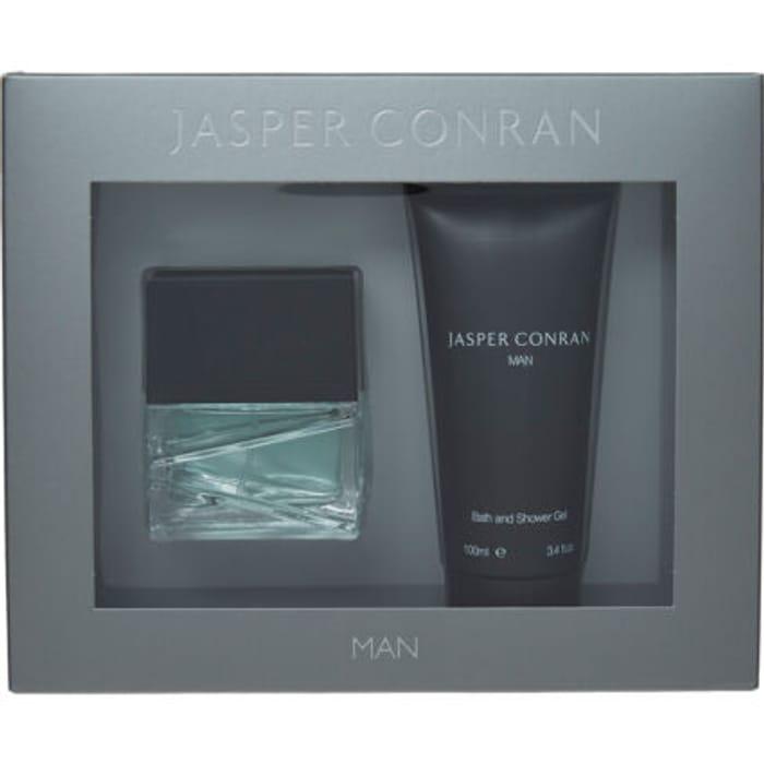 JASPER CONRAN Man EDT & Shower Gel Gift Set