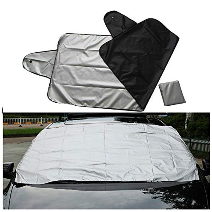 Car Windscreen Frost Protector - Free P&P at Bee Fantastic @Amazon
