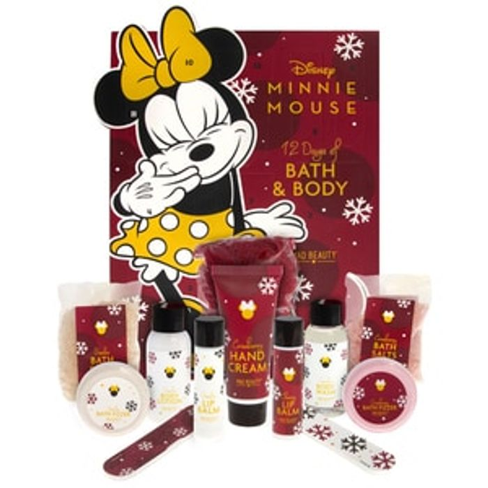 Disney Minnie Mouse Advent - Order and Collect Only