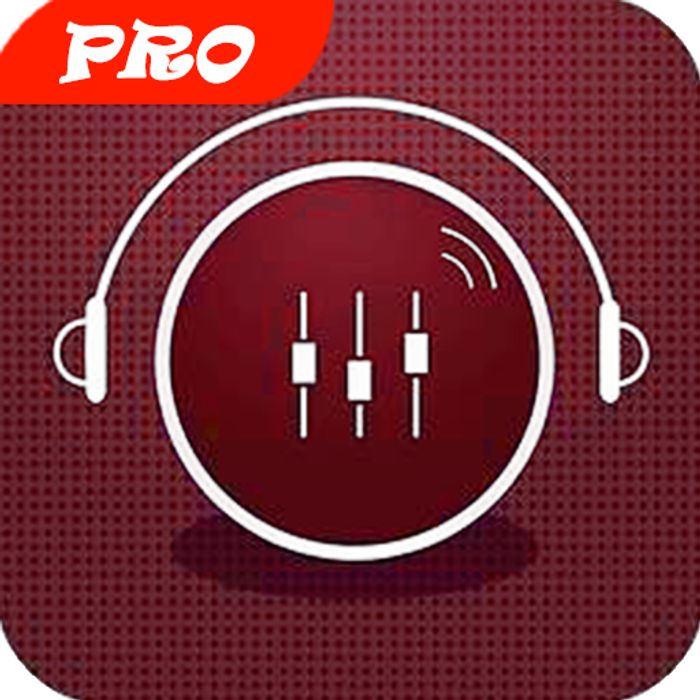 Equalizer - Bass Booster - Volume Booster Pro - Usually £1.89