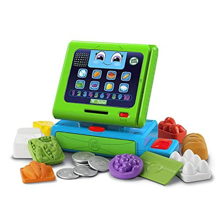 Leapfrog Educational Interactive Toy Shop - Only £15!
