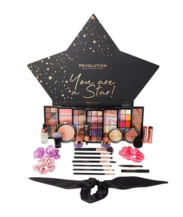 Revolution You Are a Star Makeup Gift Set HALF PRICE