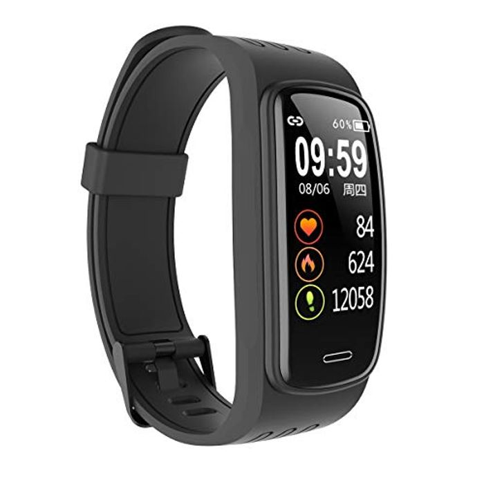 Smart Watch Only £8.99 (Free International Delivery)