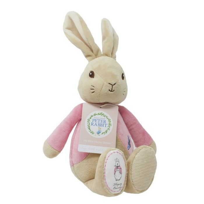 Beatrix Potter My First Flopsy or Peter Click & Collect