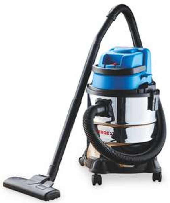 18V Cordless Wet & Dry Vacuum - Only £59.99!