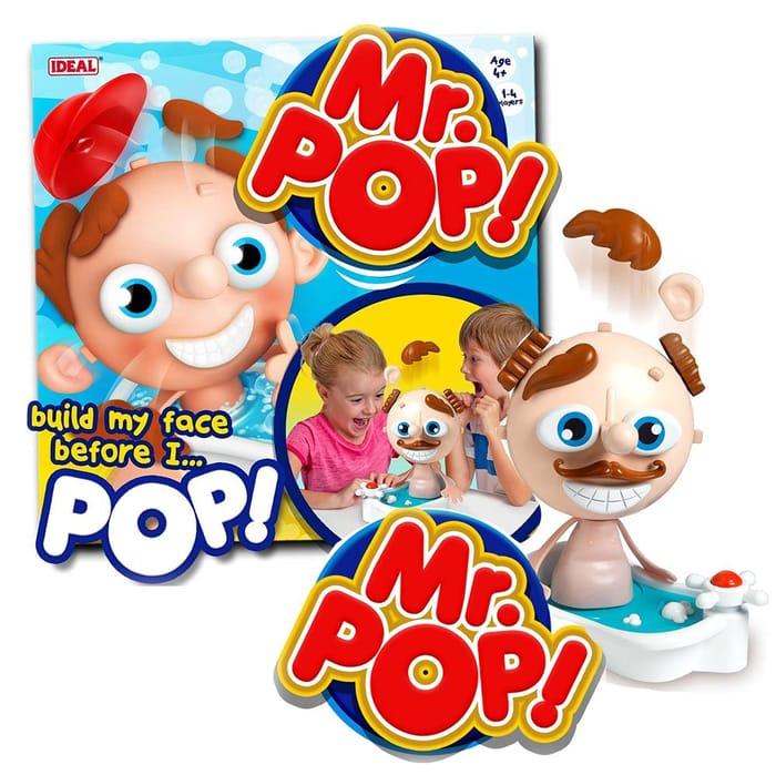 Mr Pop! Game