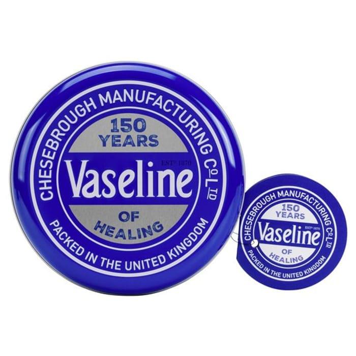 Vaseline 150 Years Original Selection Tin Gift Set BETTER THAN HALF PRICE