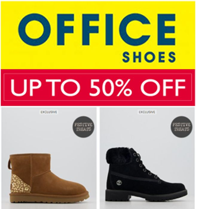 OFFICE Shoes & Boots - up to 50% OFF