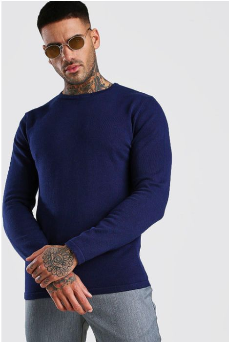 boohooMAN Sale - Up to 70% off Everything + 99p Next Day Delivery with Code