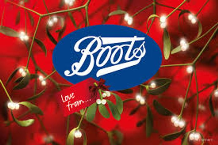 Boots - Christmas Gifts For Everyone From Just £1!