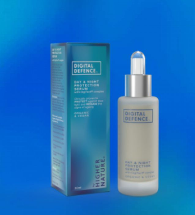 Digital Defence Day & Night Cream Free Samples *Use Link On Listing