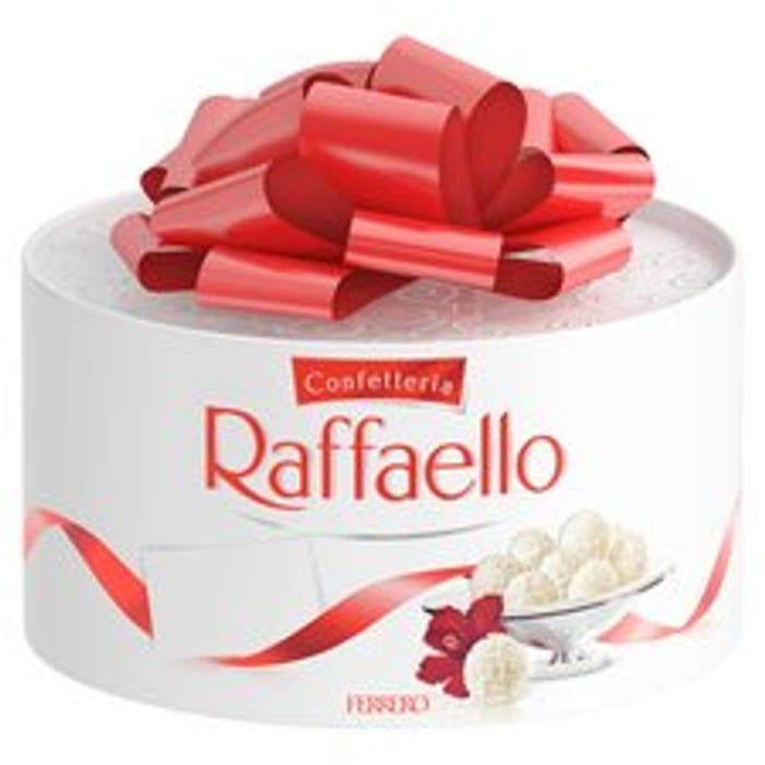 Ferrero Raffaello 100G (Clubcard)