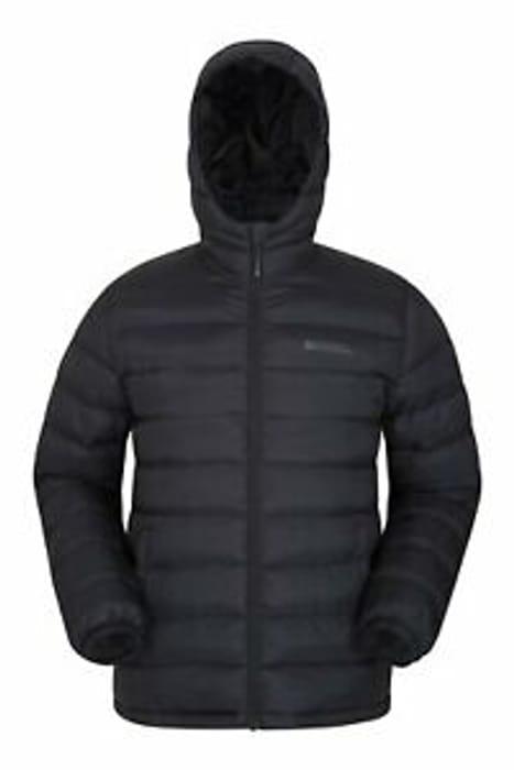 Mountain Warehouse Waterproof Jacket