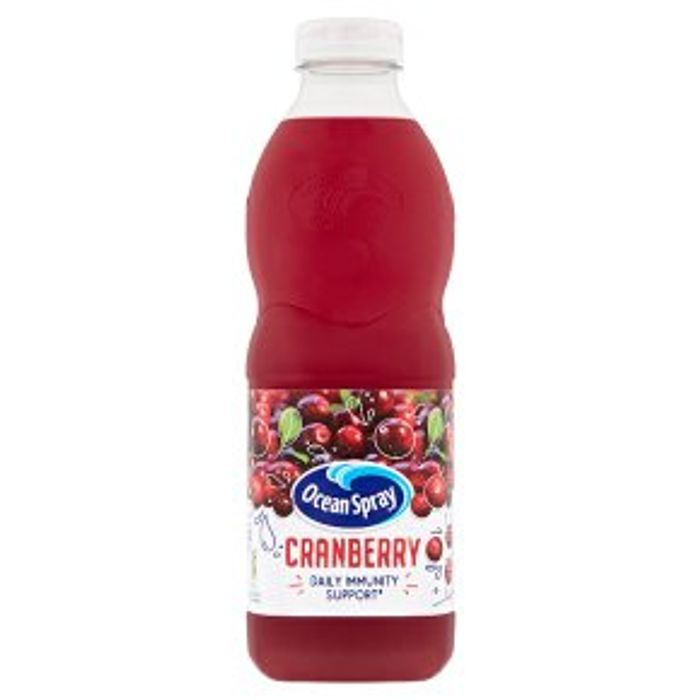 Ocean Spray Cranberry Original