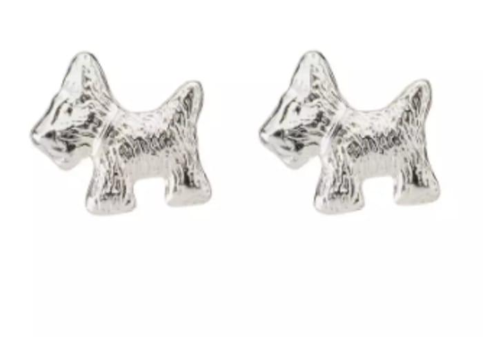 Argos - Sterling Silver Earrings Just £2.99 Per Pair - 5 in Offer