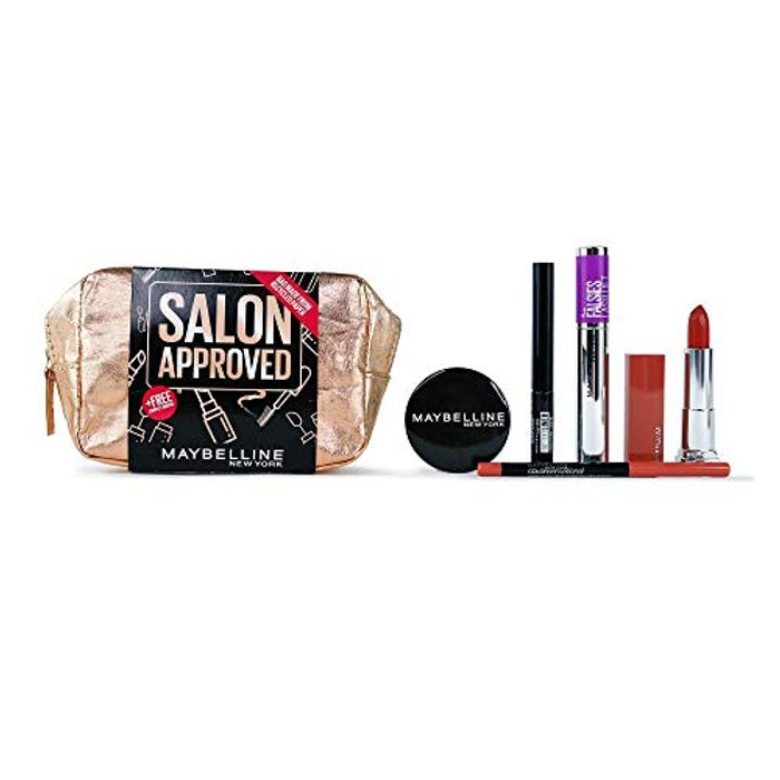 BEST EVER PRICE Maybelline Makeup Gift Set