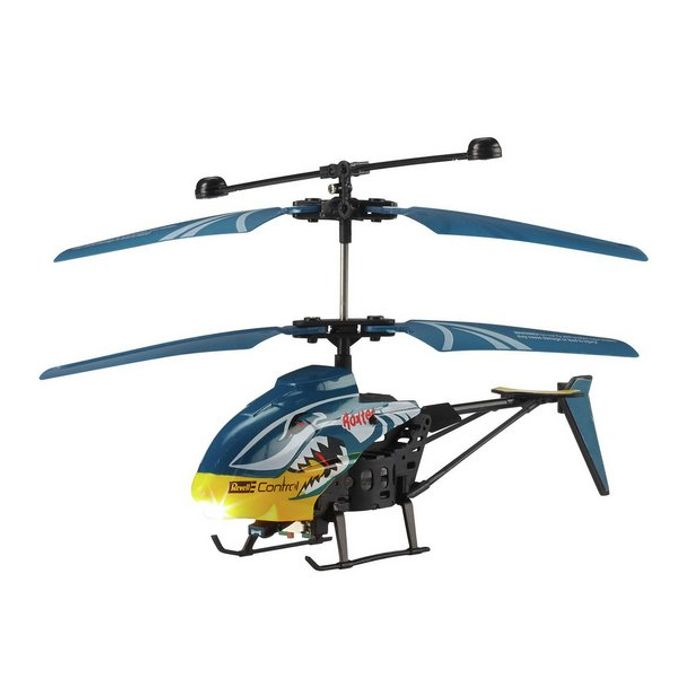Revell Roxter Control Radio Controlled Helicopter X 2