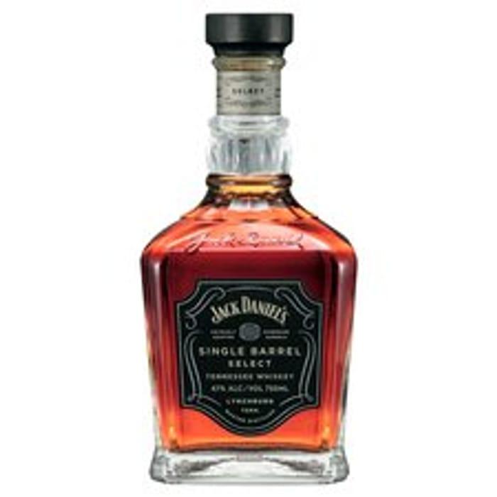 Jack Daniels Single Barrel 70Cl (Clubcard Price)