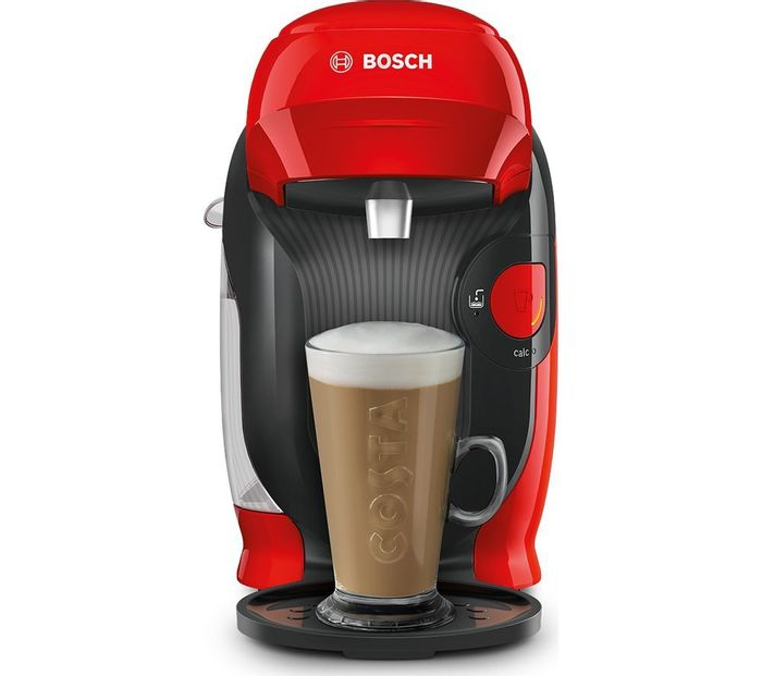 TASSIMO by Bosch Style TAS1103GB Coffee Machine 5 Colours