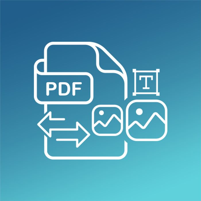 Accumulator PDF Creator Temporarily FREE at Google Play