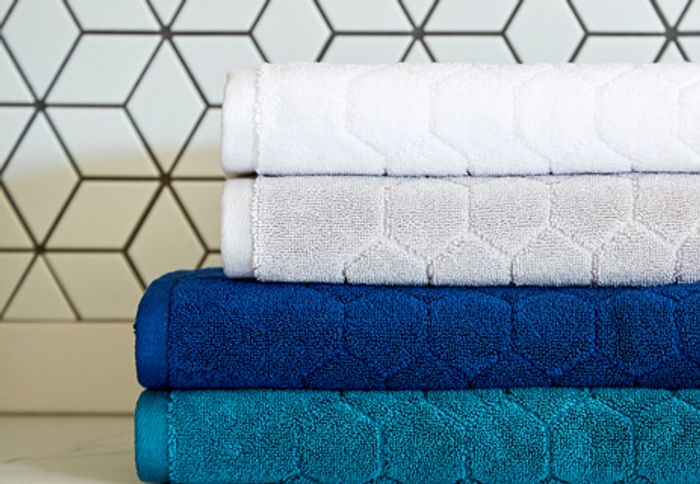 Up to 70% off Towels