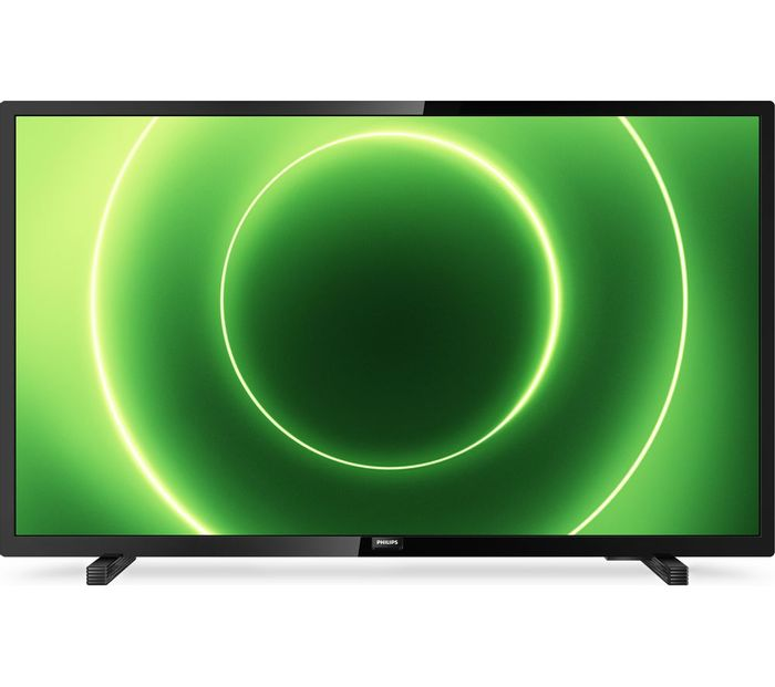 """*SAVE £30* PHILIPS 32"""" Smart HD Ready LED TV with Freeview"""
