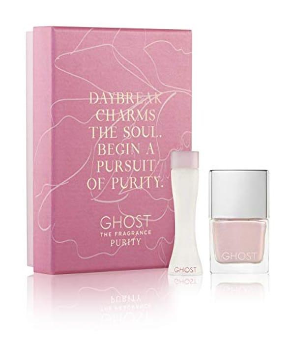 Ghost Purity Mini Gift Set, 5 Ml