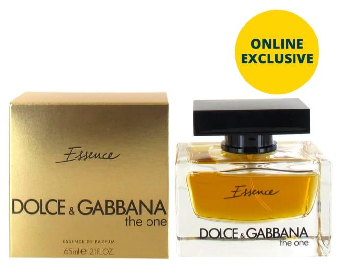 Dolce & Gabbana the One Essence 65ml Essence De Parfum