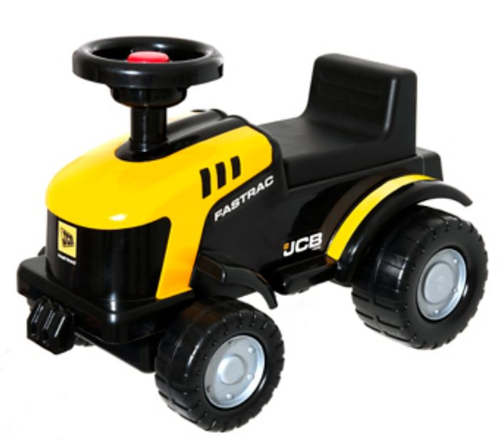 JCB Tractor Ride on - Only £20!