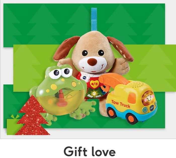 CHEAP! 25% Off Selected Toys and Games Price Start From £6