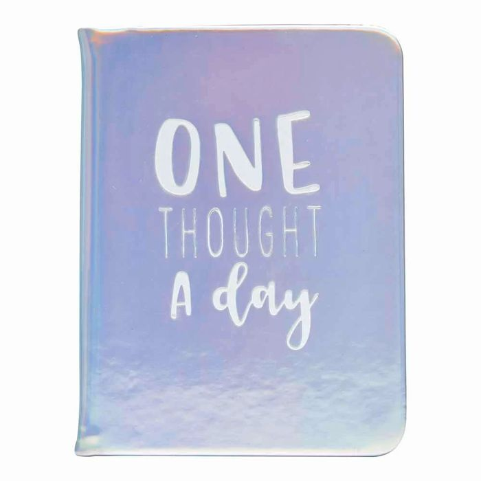 Wilko Stay Magic One Thought a Day Diary