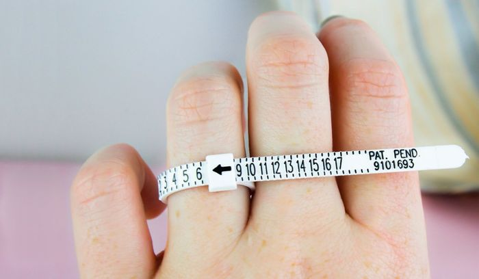 Request a Free Ring Sizer