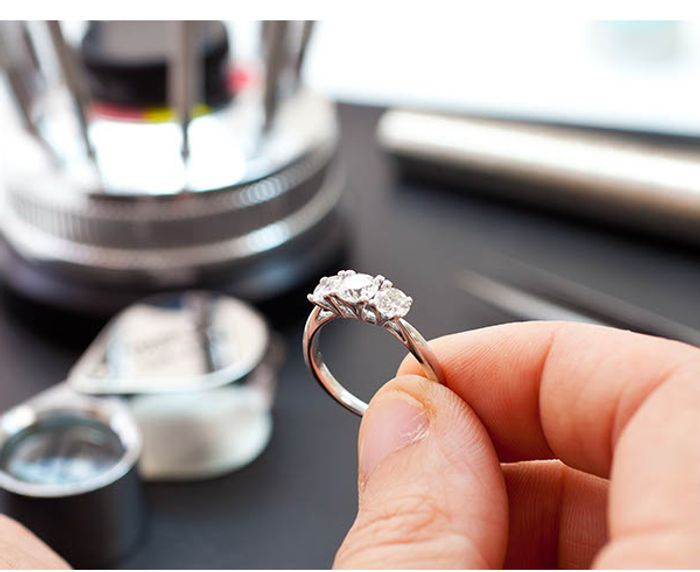 Get Your Jewellery Cleaned for FREE