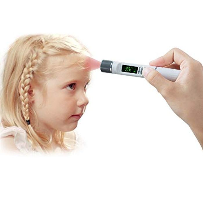 Mini Non-Contact Temperature Tester Only £8.99 Delivered